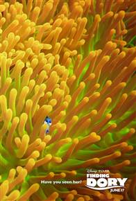 Finding Dory Photo 26