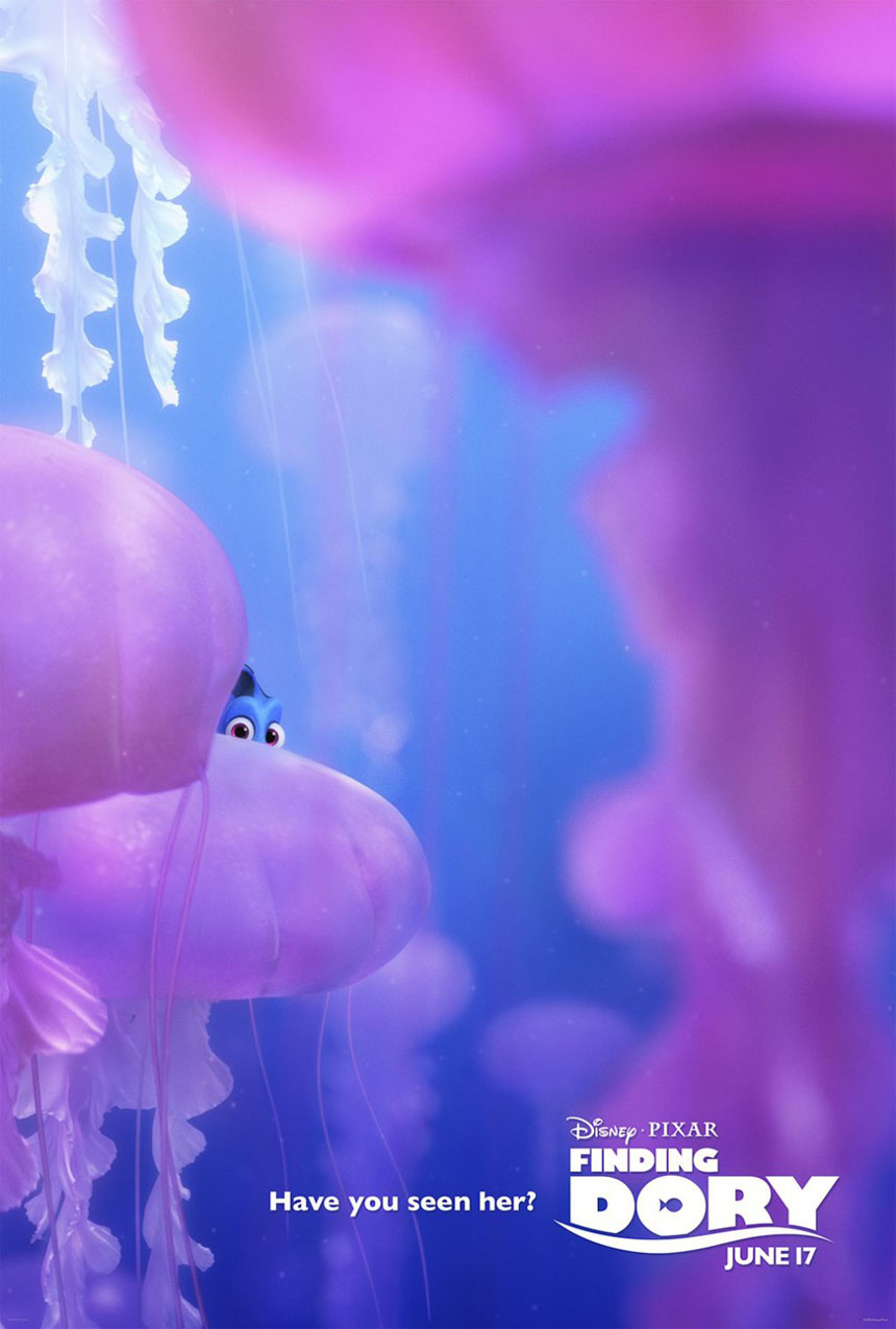 Finding Dory Photo 27 - Large