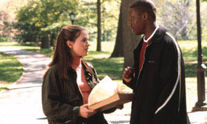 Finding Forrester Photo 1 - Large