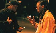 Finding Forrester Photo 3