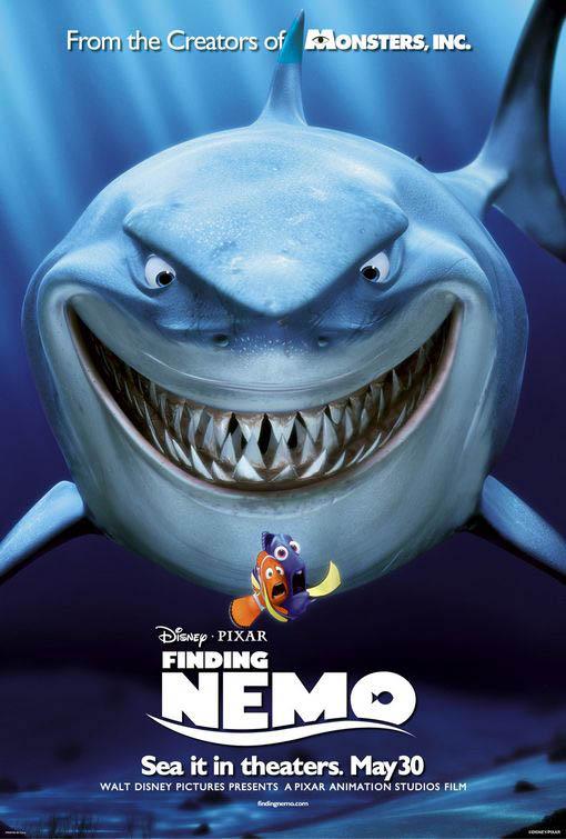 Finding Nemo Photo 9 - Large