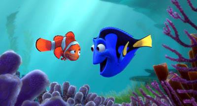 Finding Nemo Photo 1 - Large