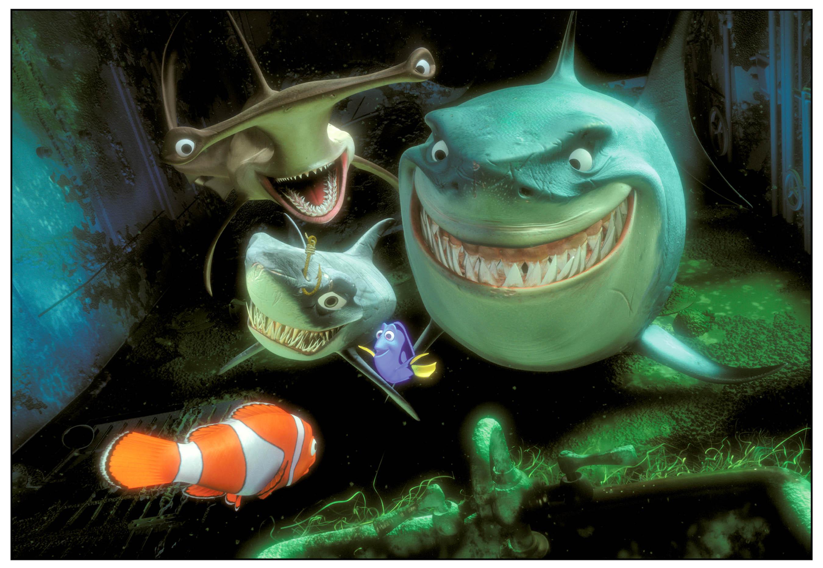 Finding Nemo Photo 8 - Large