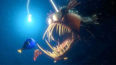 Finding Nemo Photo 3 - Large