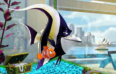 Finding Nemo Photo 6 - Large