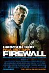 Firewall Movie Poster