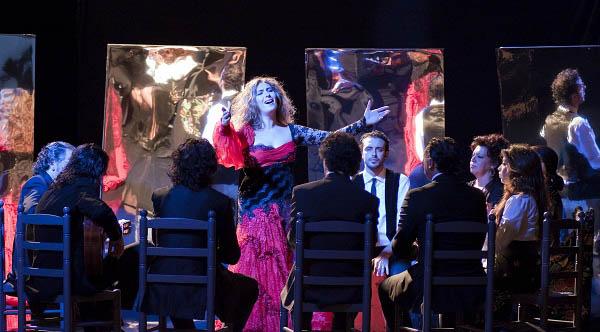 Flamenco, Flamenco Photo 1 - Large