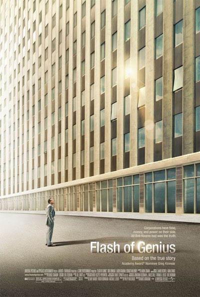 Flash of Genius Photo 26 - Large