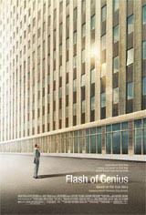 Flash of Genius Movie Poster