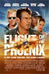 Flight of the Phoenix Movie Poster