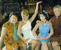 The Flintstones In Viva Rock Vegas Photo 11