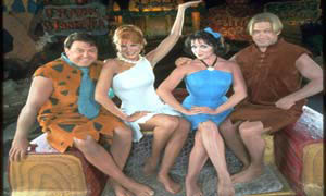 The Flintstones In Viva Rock Vegas Photo 6 - Large