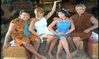 The Flintstones In Viva Rock Vegas Photo 6