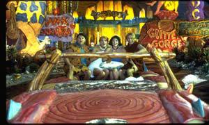 The Flintstones In Viva Rock Vegas Photo 7 - Large
