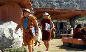 The Flintstones In Viva Rock Vegas Photo 10 - Large