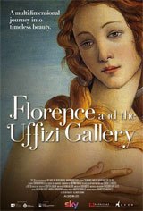 Florence and the Uffizi Gallery Movie Poster