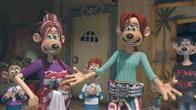 Flushed Away Photo 7