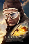 Flyboys Movie Poster