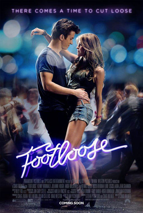 Footloose Photo 3 - Large