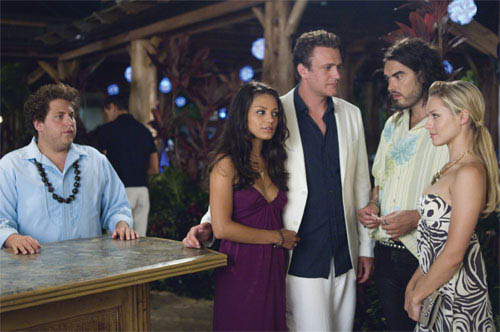 Forgetting Sarah Marshall Photo 17 - Large