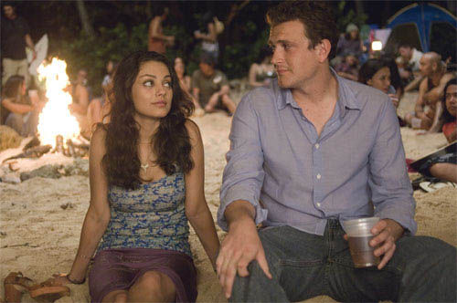 Forgetting Sarah Marshall Photo 19 - Large