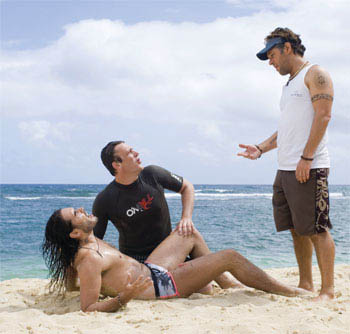 Forgetting Sarah Marshall Photo 30 - Large
