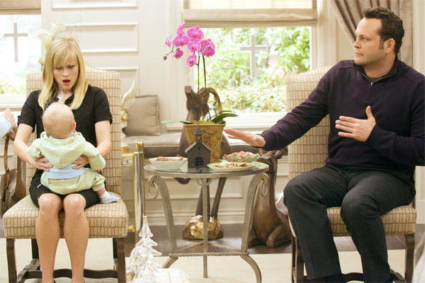 Four Christmases Photo 1 - Large