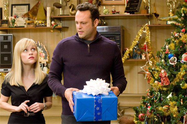 Four Christmases Photo 2 - Large