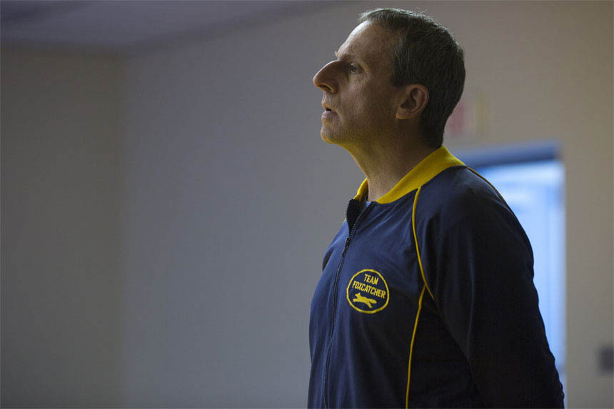 Foxcatcher Photo 3 - Large