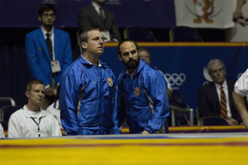 Foxcatcher Photo 11 - Large