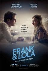 Frank & Lola Movie Poster