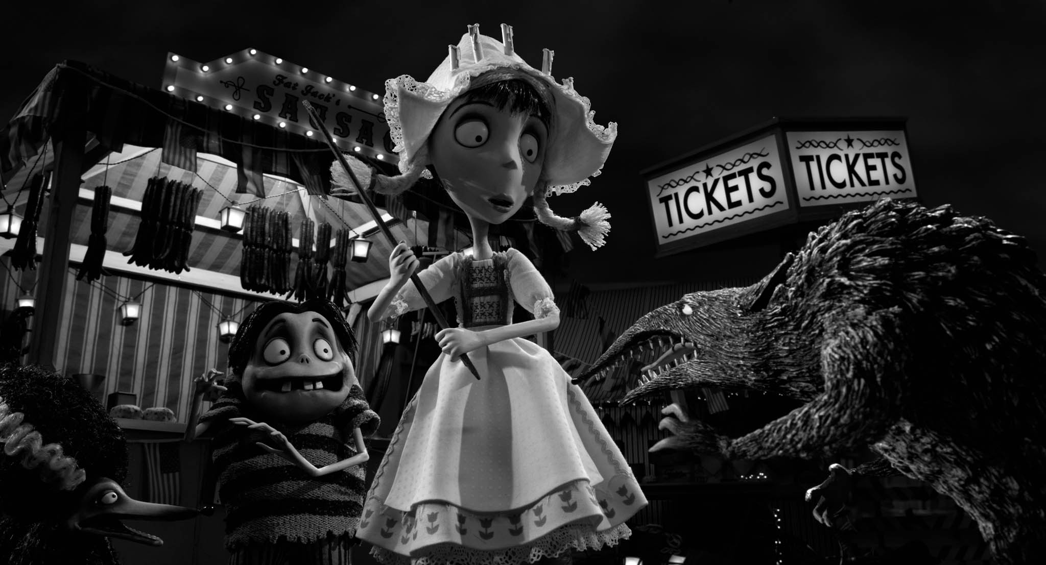 Frankenweenie Photo 2 - Large