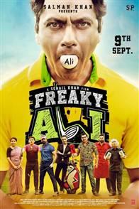 Freaky Ali Photo 1
