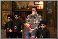 Fred Claus Photo 21