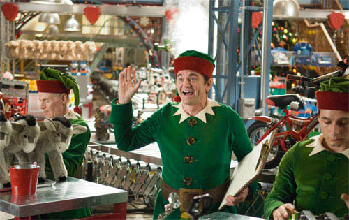 Fred Claus Photo 6 - Large