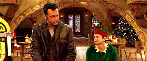 Fred Claus Photo 2 - Large