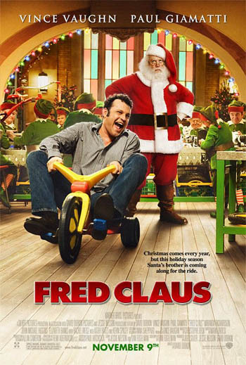 Fred Claus Photo 24 - Large