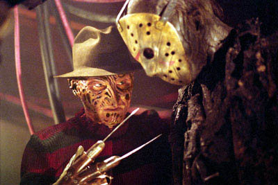 Freddy vs. Jason Photo 5 - Large