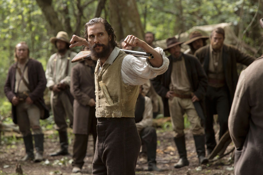 Free State of Jones Photo 5 - Large