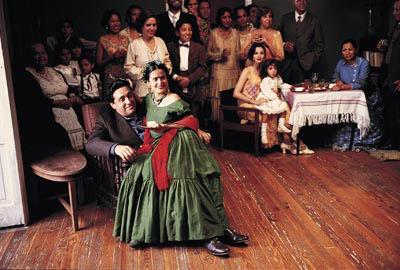 Frida Photo 7 - Large