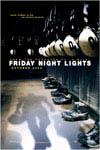 Friday Night Lights Movie Poster