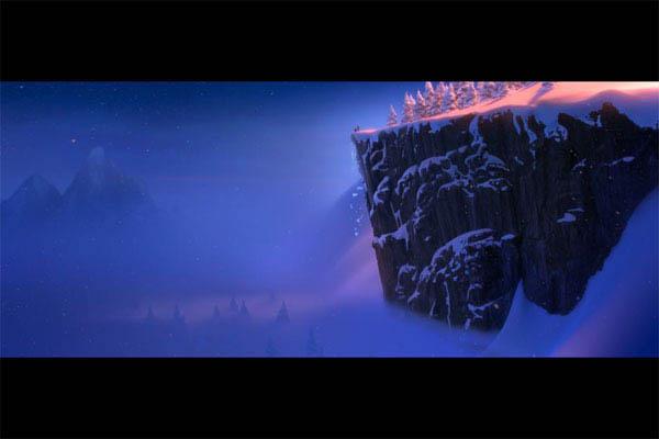 Frozen Photo 10 - Large