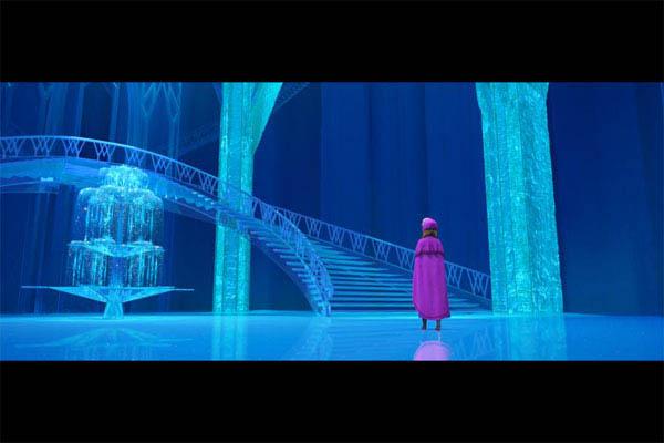 Frozen Photo 11 - Large
