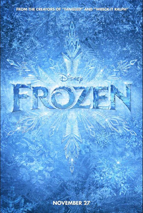 Frozen Photo 27 - Large