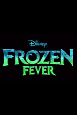 Frozen Fever (short) trailer