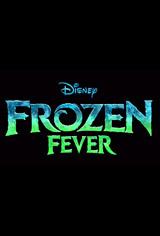 Frozen Fever (short) trailer