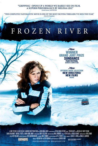 Frozen River Photo 10 - Large