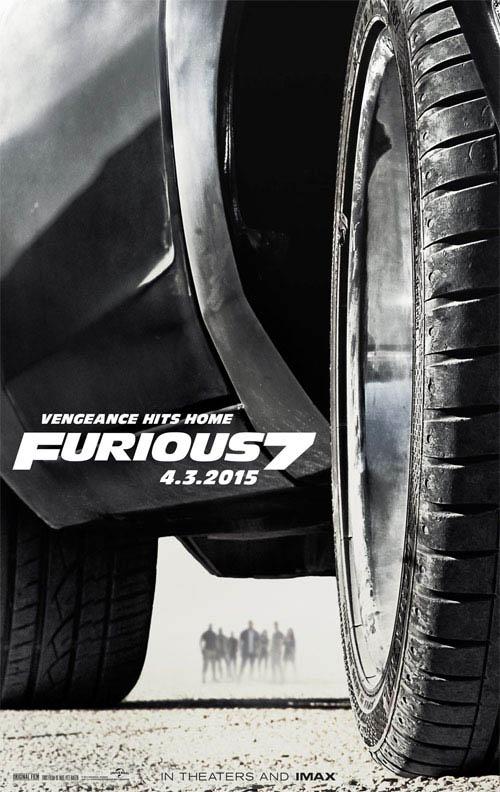 Furious 7 Photo 33 - Large