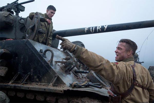 Fury Photo 5 - Large