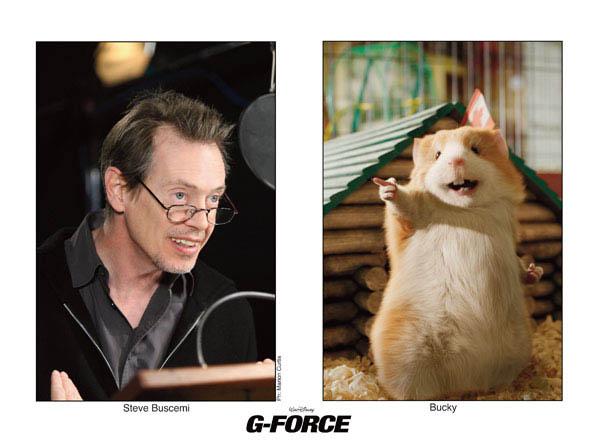G-Force Photo 21 - Large